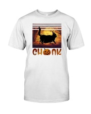 CHONK Classic T-Shirt front