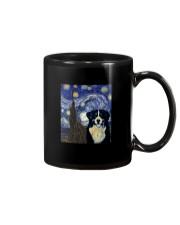 VAN GOGH BERNESE MOUNTAIN DOG Mug thumbnail
