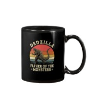 DADZILLA FATHER OF THE MONSTERS Mug thumbnail