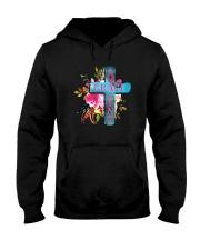 AMAZING GRACE CROSS Hooded Sweatshirt thumbnail