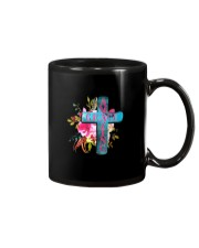 AMAZING GRACE CROSS Mug thumbnail