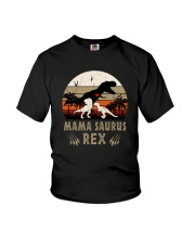 MAMA SAURUS REX Youth T-Shirt thumbnail