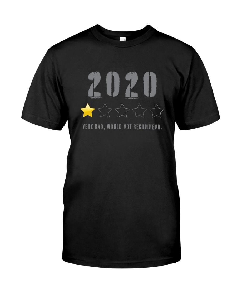 2020 Classic T-Shirt