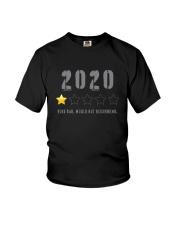 2020 Youth T-Shirt thumbnail