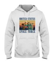 UNITED STATES SPACE FORCE Hooded Sweatshirt thumbnail