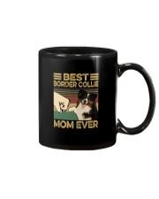 BEST Border Collie MOM EVER s Mug thumbnail