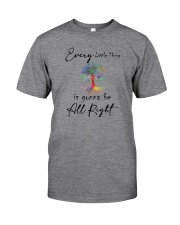 gonna right Classic T-Shirt front