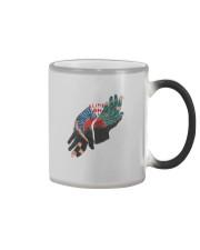 CLIMB ON Color Changing Mug thumbnail