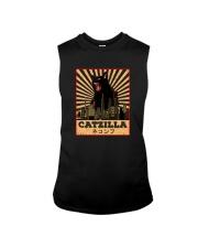 CATZILLA Sleeveless Tee thumbnail