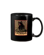 CATZILLA Mug thumbnail