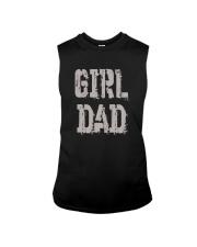 GIRL DAD Sleeveless Tee thumbnail