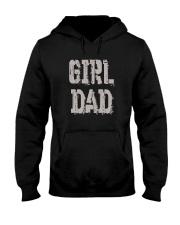 GIRL DAD Hooded Sweatshirt thumbnail