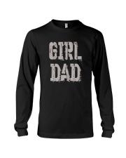 GIRL DAD Long Sleeve Tee thumbnail