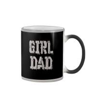 GIRL DAD Color Changing Mug thumbnail
