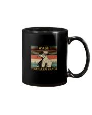 WASH YOUR DAMN HANDS Mug thumbnail