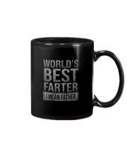 WORLD'S BEST FARTER Mug thumbnail