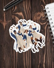 A Hamilton Sticker - 4 pack (Vertical) aos-sticker-4-pack-vertical-lifestyle-front-05