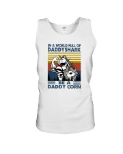 BE A DADDY CORN Unisex Tank thumbnail