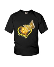 FAITH LOVE HOPE Youth T-Shirt thumbnail