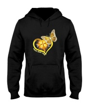 FAITH LOVE HOPE Hooded Sweatshirt thumbnail