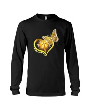 FAITH LOVE HOPE Long Sleeve Tee thumbnail