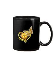 FAITH LOVE HOPE Mug thumbnail