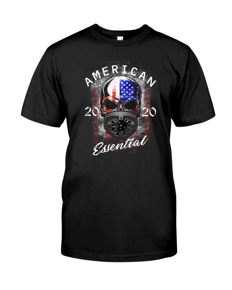 AMERICAN ESSENTIAL 2020 Classic T-Shirt