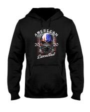 AMERICAN ESSENTIAL 2020 Hooded Sweatshirt thumbnail