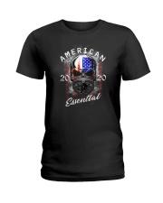 AMERICAN ESSENTIAL 2020 Ladies T-Shirt thumbnail