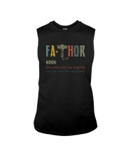 VINTAGE FATHOR Sleeveless Tee thumbnail