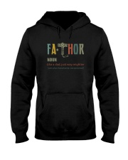 VINTAGE FATHOR Hooded Sweatshirt thumbnail