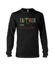 VINTAGE FATHOR Long Sleeve Tee thumbnail