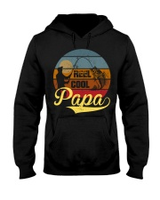 REEL COOL PAPA Hooded Sweatshirt tile