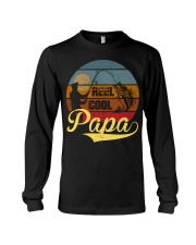 REEL COOL PAPA Long Sleeve Tee tile