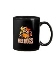 WRESTLING HUG Mug thumbnail