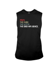 POPS THE BAD INFLUENCE Sleeveless Tee tile