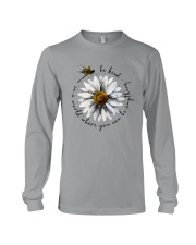BE KIND DRAGONFLY Long Sleeve Tee thumbnail