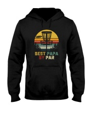 BEST PAPA BY PAR Hooded Sweatshirt thumbnail