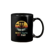BEST PAPA BY PAR Mug thumbnail