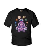ASTRONAULT YOGA Youth T-Shirt thumbnail