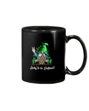 LUCKY TO BE DIFFEERENT Mug thumbnail