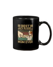 BEST Jack Russell MOM EVER Mug thumbnail