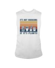 IT'S NOT HOARDING IF IT'S PLANTS a Sleeveless Tee thumbnail