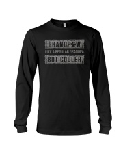 GRANDPAW COOLER GRADPA Long Sleeve Tee thumbnail