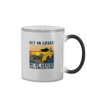 GET IN LOSER HALLOWEEN Color Changing Mug thumbnail