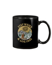 STAY WEIRD  Mug thumbnail