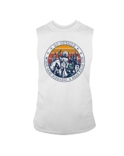 GO OUTSIDE BEAR Sleeveless Tee thumbnail