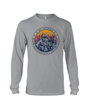 GO OUTSIDE BEAR Long Sleeve Tee thumbnail