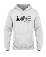 FARMER LIFE Hooded Sweatshirt thumbnail