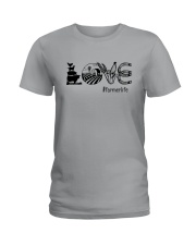 FARMER LIFE Ladies T-Shirt thumbnail
